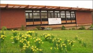 cedar centre building